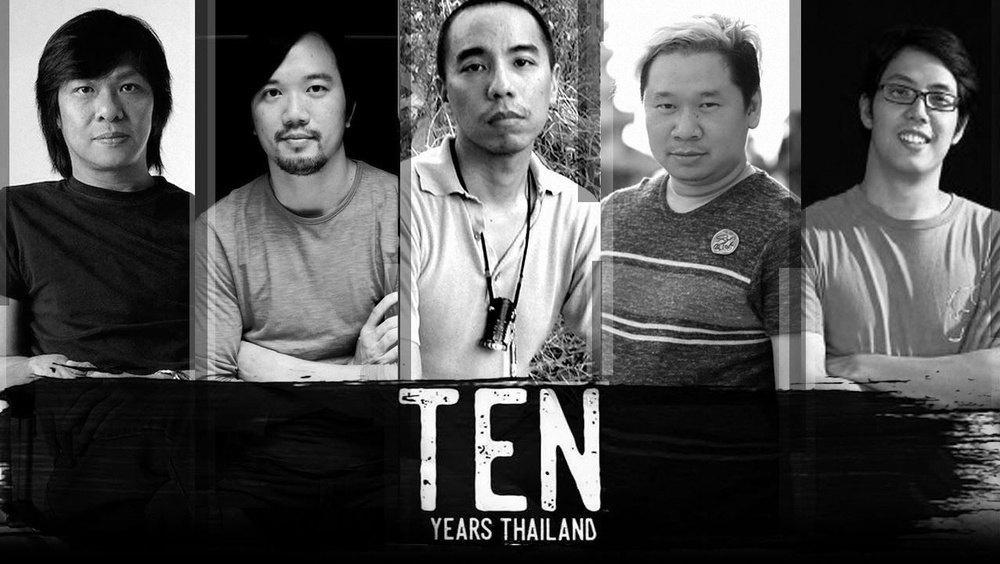 """Ten Years.Thailand"", dir. Chulayarnnon Siriphol, Apichatpong Weerasethakul, Wisit Sasanatieng and Aditya Assarat, Thailand, Hong-Kong, Japan, 2018"