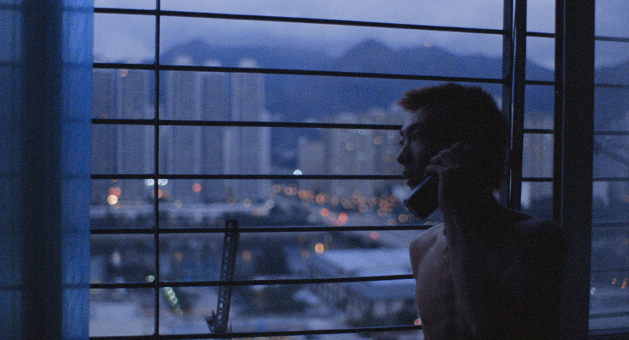 Hong Kong filmy erotyczne darmowe porno lesbine