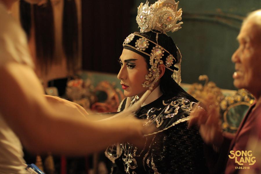 Song Lang | Five Flavours Asian Film Festival online