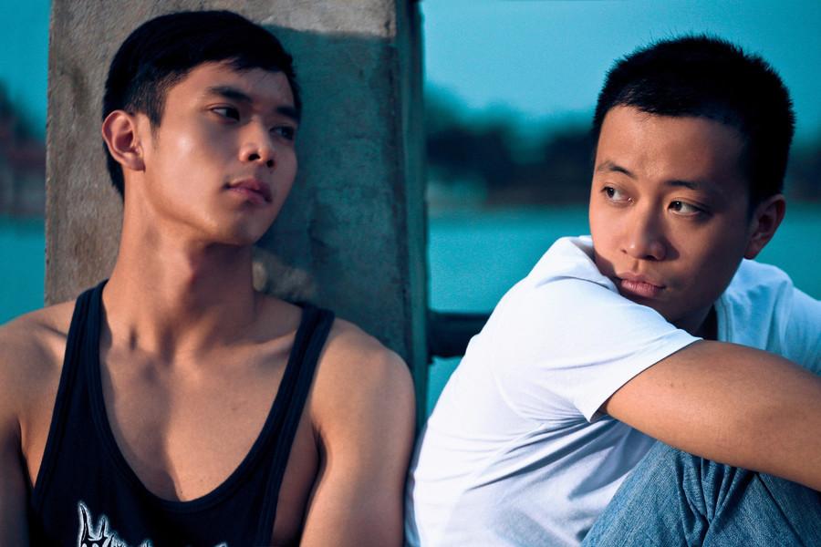 gay dating warsaw